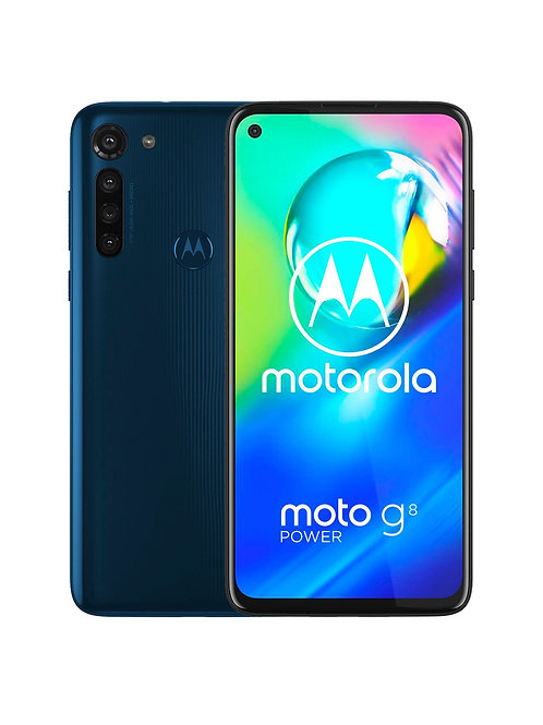 Motorola Moto G8 Power | XT2041-1