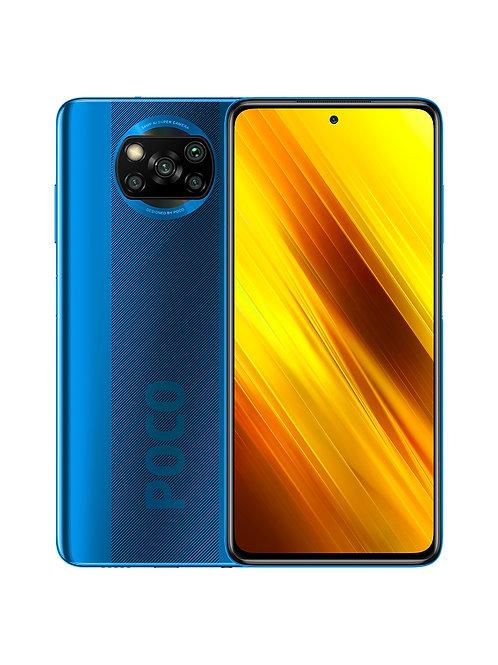 Xiaomi Poco X3 | Desbloqueado