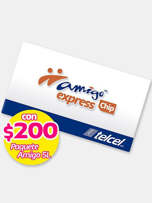 Chip Express 200