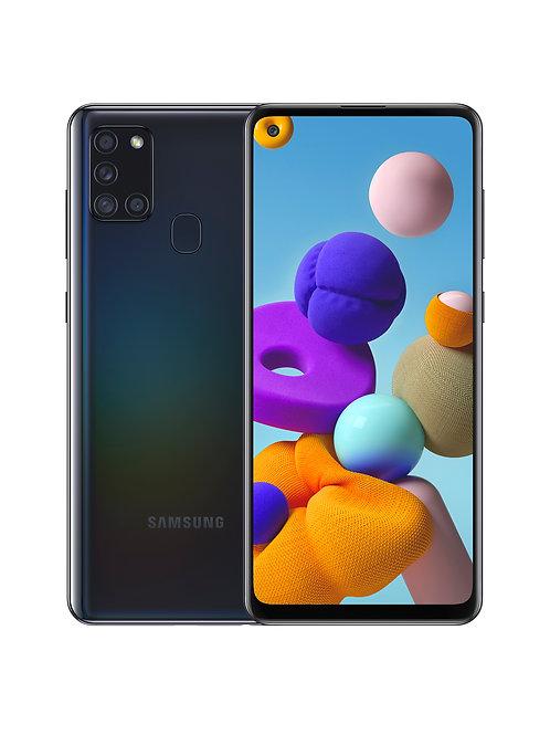 Samsung Galaxy A21s | Desbloqueado