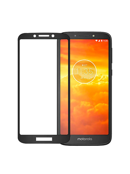 Screen Cover Motorola E5 Play
