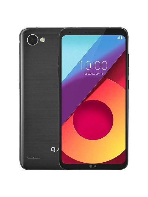 LG Q6 Plus 64GB | Desbloqueado
