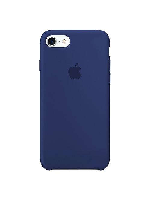 Protector de Silicón iPhone 7/8