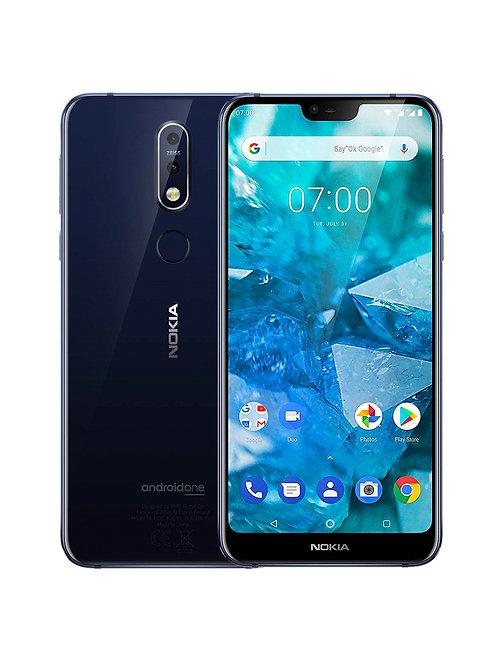 Nokia 7.1 | TA-1096