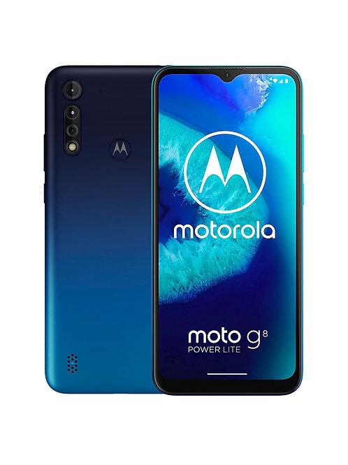 Motorola Moto G8 Power Lite | XT2055-2