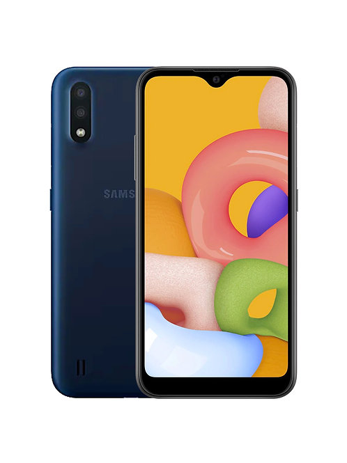Samsung Galaxy A01 | Desbloqueado