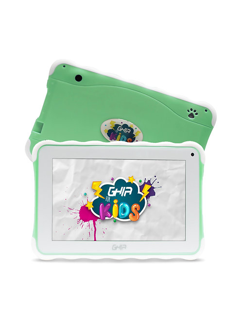 Tablet Ghia 7 Kids Toddler