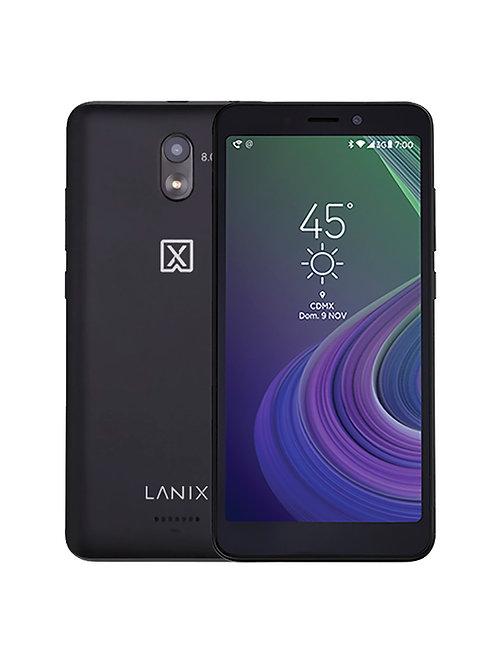 LANIX | Ilium M1