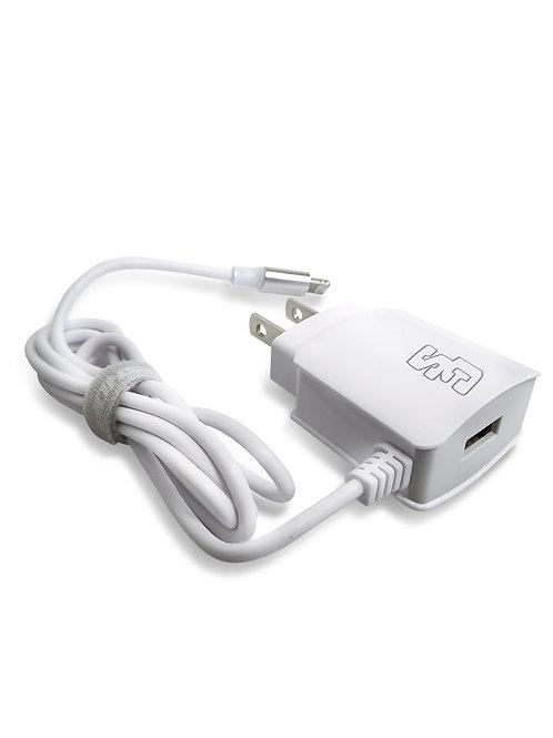 Cargador con Cable 2.1A USB