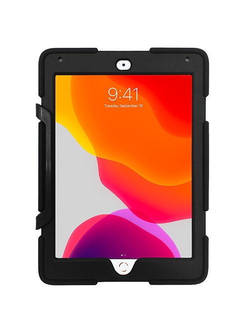 "Funda iPad 10.2"" Shock Proof Robot"