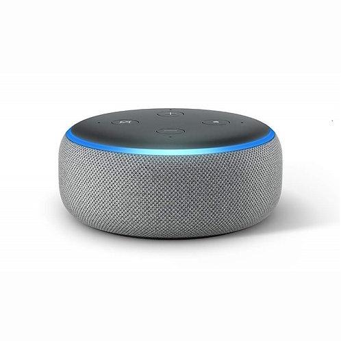Amazon Alexa 3ra Generación