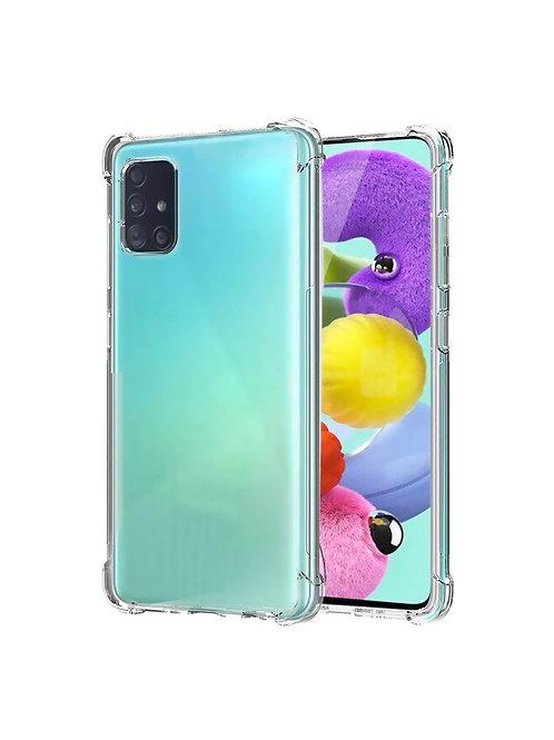 Protector TPU Clear Galaxy A51