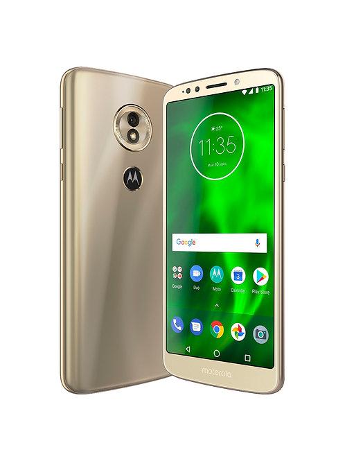 Motorola Moto G6 Play | XT1922-4