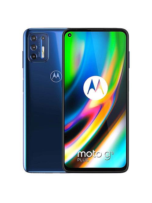 Motorola Moto g9 plus | Desbloqueado