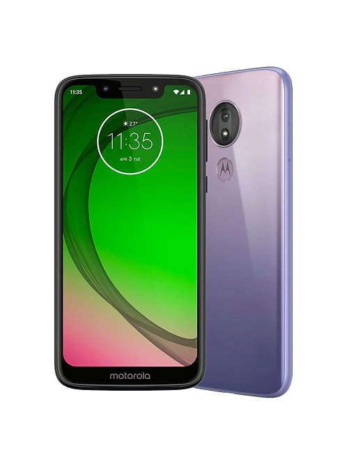 Motorola G7 Power XT1955-2
