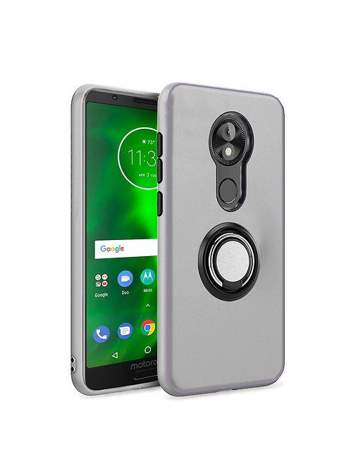 Protector Rígido con Imán Moto G6 Play