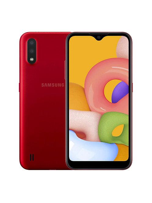 Samsung Galaxy A01 | SM-A015M
