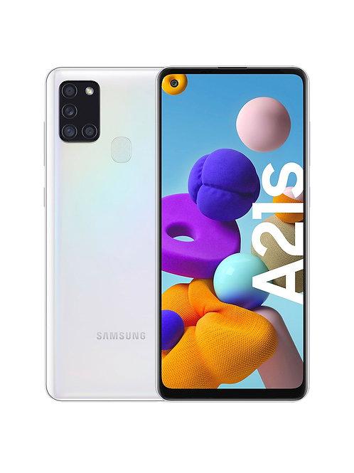 Samsung Galaxy A21s | SM-A217M