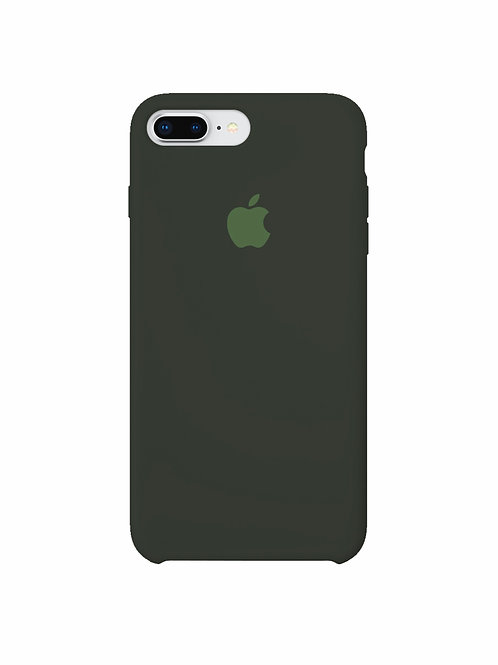 Protector de Silicón iPhone 7/8 Plus