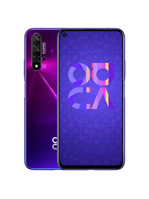 Huawei Nova 5T | YAL-L21