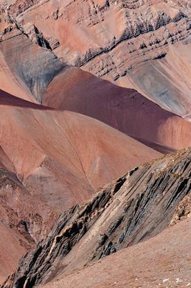 Valle del Rio Yeso