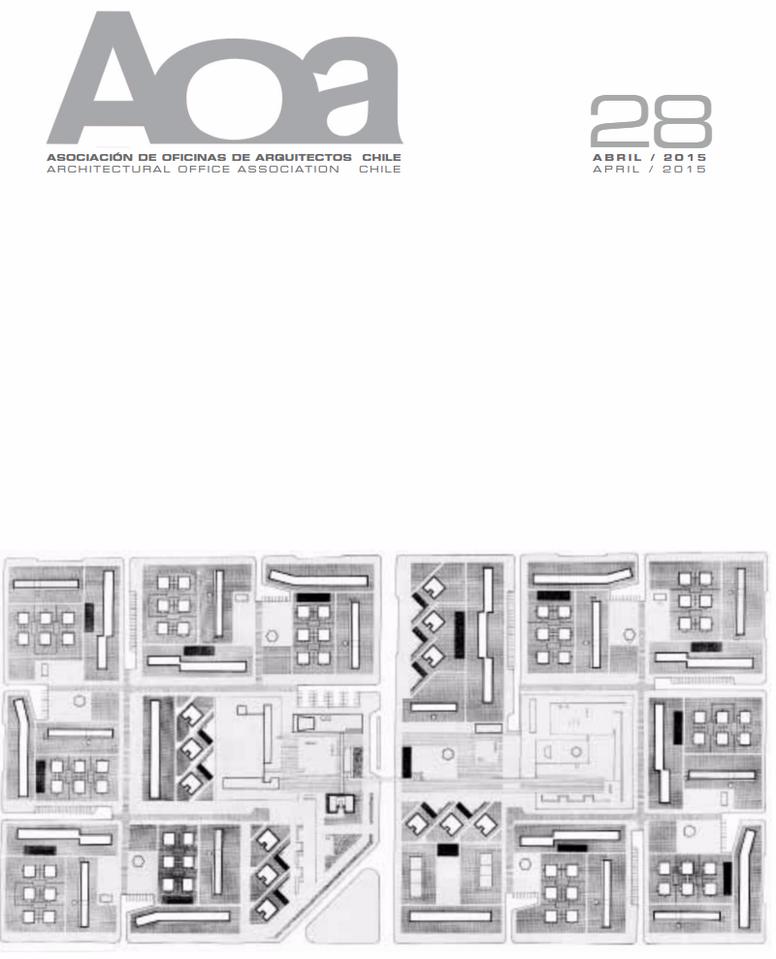 REVISTA AOA N° 28 año 2015