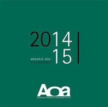 ANUARIO REVISTA AOA 2014 - 2015