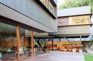 web: arquitectura en acero
