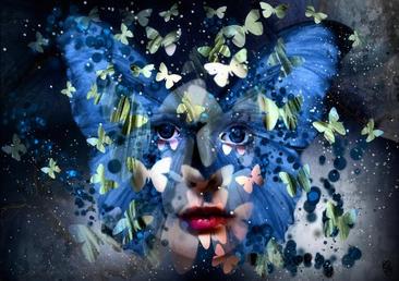 Mademoiselle Papillon klein.jpg