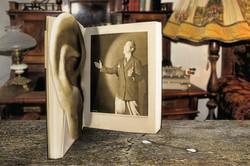 Das antiquierte Hörbuch