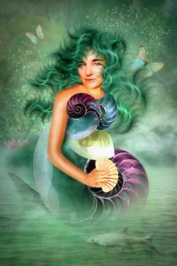 Mermaid Meike
