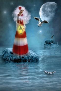 Lady Lighthouse