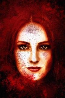Red powdered woman klein.jpg
