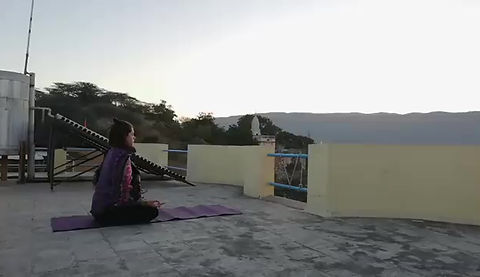 Tournée à Pushkar
