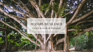 10 jours de silence