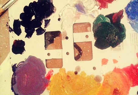 Repenser son bien-être avec créativité