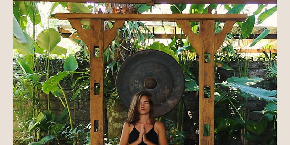 Zoom - Méditation Flow
