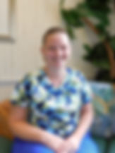 Lake Ob/Gyn Medical Assistant Nicole