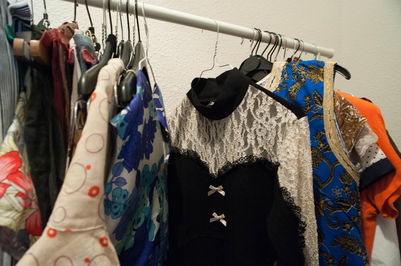 Costumes féminins