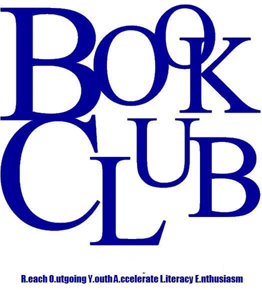 R.O.Y.A.L.E Book Club