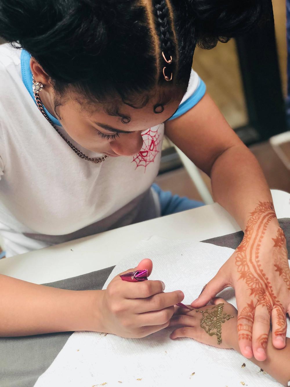 Henna by Hernandez - Cianna