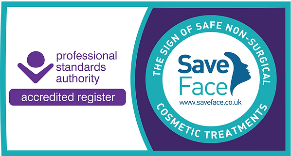 Sign of Safe Non Surgical with PSA long