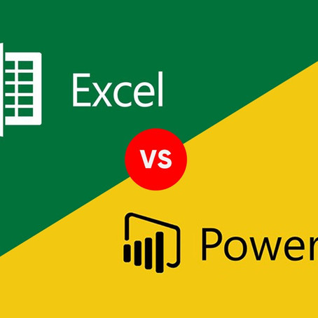 Business Intelligence Reporting: Excel vs. Power BI