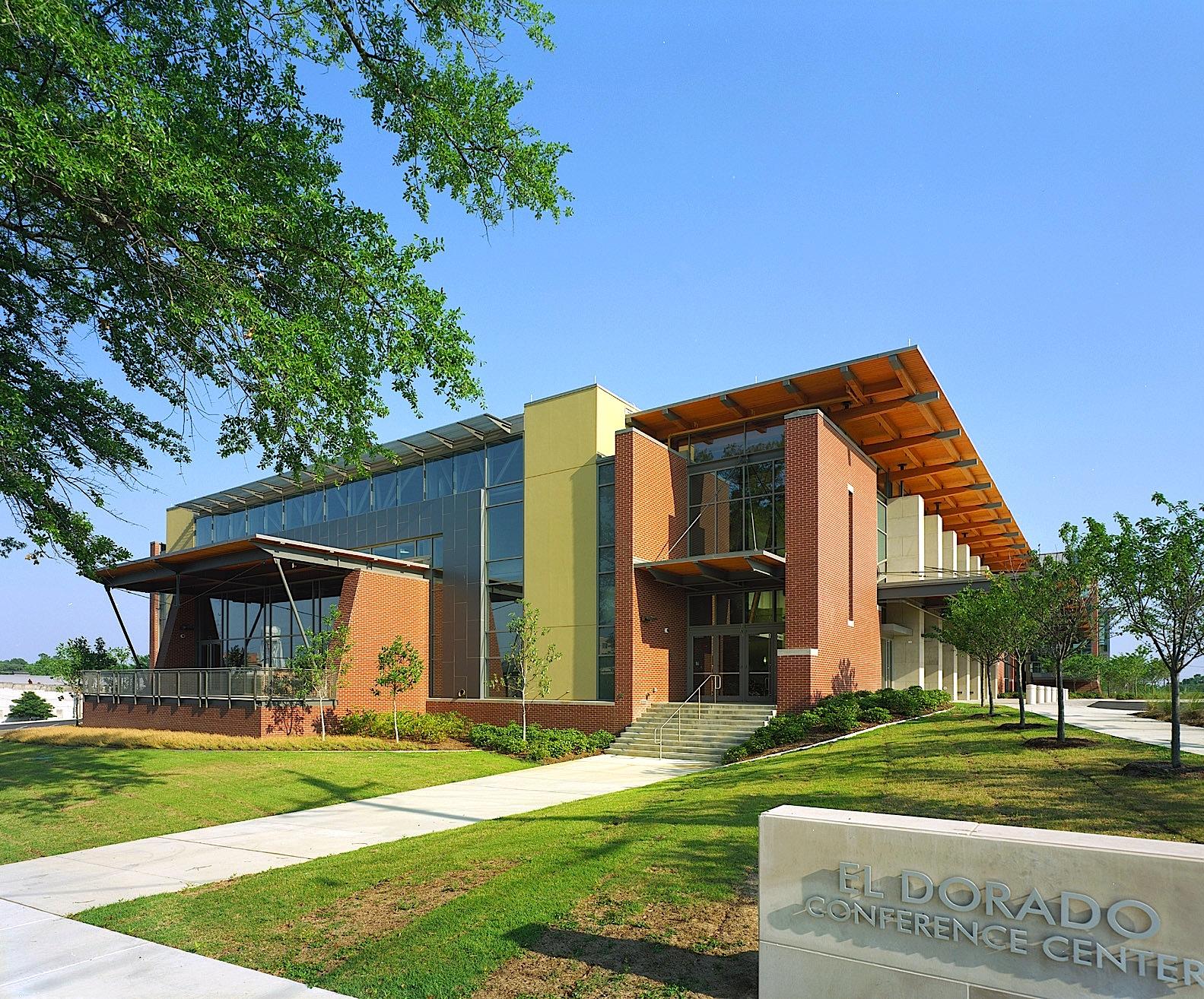 El Dorado Conference Center