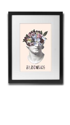 Blooming Man