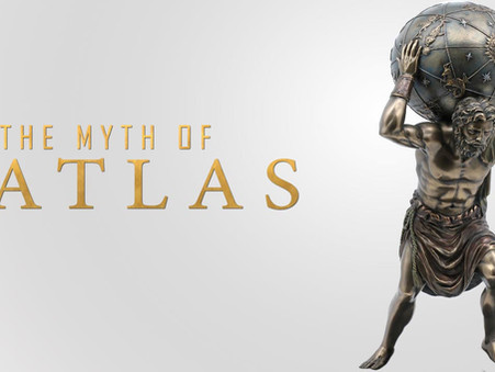 ATLAS: The creator of the world