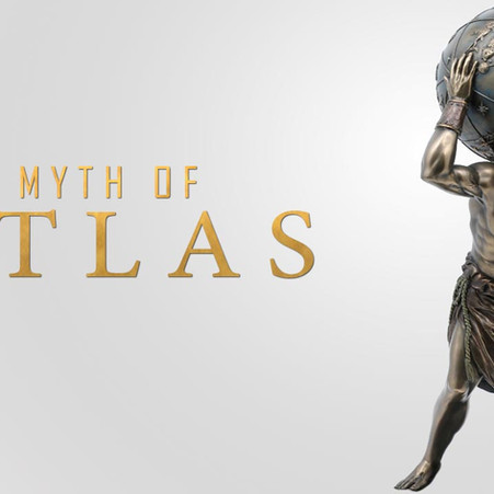 ATLAS: The creator of the world