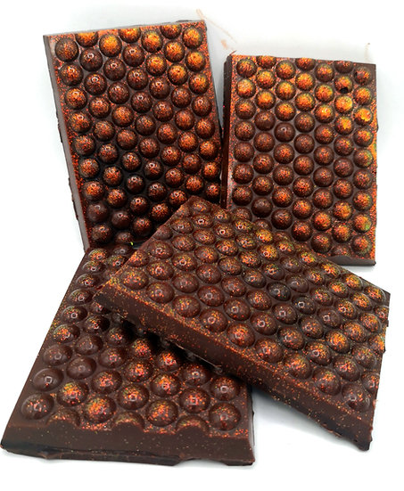 Bourbon Biscuit Wax Bar