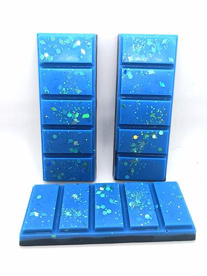 Unstoppables Blue Fresh Wax Bar