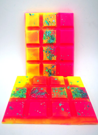 Sweet Lolly (Drumstick) Wax Bar